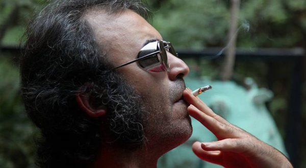 محمد شیروانی کارگردان فیلم تلسکوپ
