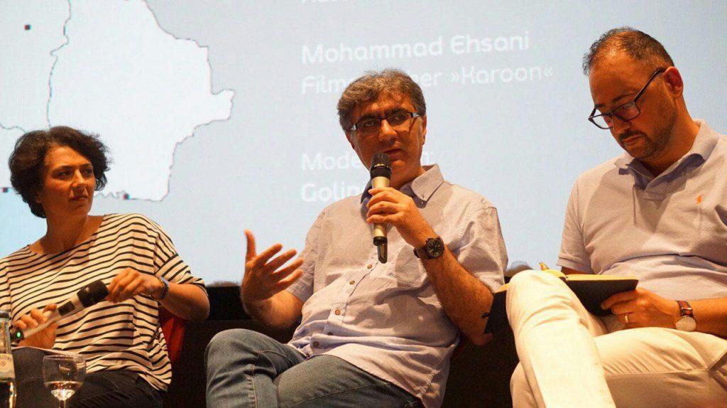 ششمین فستیوال فیلم های ایرانی در کلن آلمان