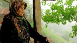 نمایی از فیلم دلبند