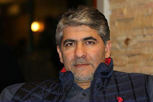 مدیرعامل جدید مرکز گسترش سینمای مستند - محمد حمیدی مقدم